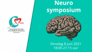 Het tweede open symposium van verenigingsjaar 2020-2021 komt er aan!