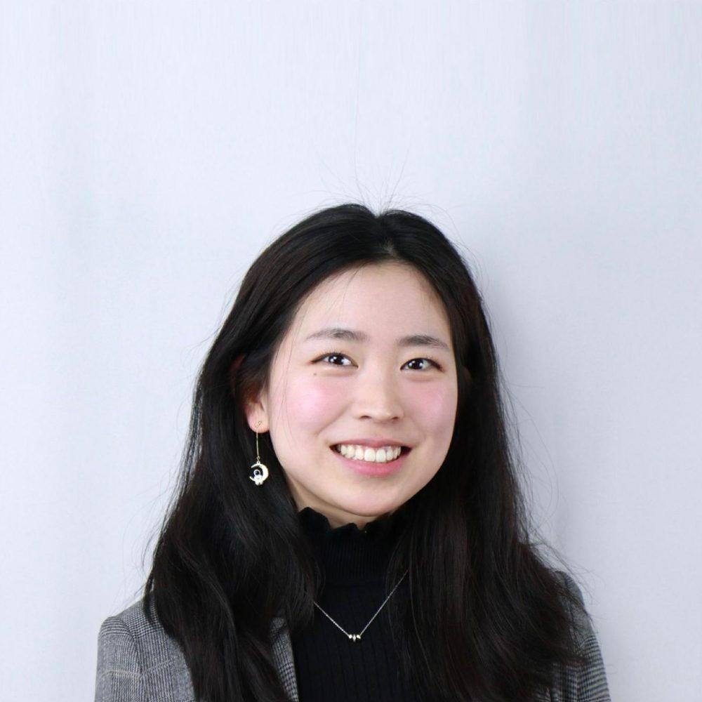 Voorzitter: Bea Qian